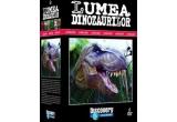 4 x DVD-uri  Lumea dinozaurilor