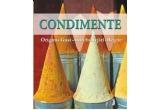 "cartea ""Condimente"", de Anne Iburg"