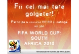 3 x joc Fifa World Cup: South Africa pentru PS3, 3 x joc Fifa World Cup: South Africa pentru PSP, 4 x joc Fifa World Cup: South Africa pentru Xbox 360