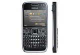 1 x telefon Nokia E72, 2 x telefon Nokia 2730, 2 x bluetooth BH-216