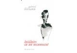 "cartea ""Intalnire cu un necunoscut"" de Gabriel Liiceanu"