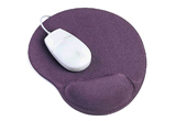 <b>1 mouse-pad cu gel de silicon<br />