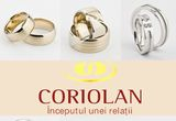 <b>Un voucher in valoare de 1000 lei valabil in magazinul online cu verighete si inele de logodna </b><a rel=&quot;nofollow&quot; target=&quot;_blank&quot; href=&quot;http://coriolan.ro/&quot;><b>Coriolan <br /> </b></a>