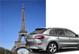 <b>16 excursii la  Salonul Auto Mondial de la Paris</b><br />