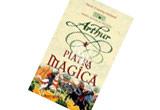 """10 xcartea """"Piatra magica """""""