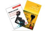 """9 x pachetul de carti """"Ghidul complet al sarcinii si al nasterii"""" de Lilian Leistner + """"Ohii tai m-au vazut"""" de Sjón"""