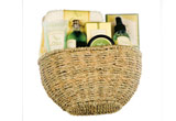 Un set de ingrijire Olive and Lemon Grass de la <b>Le Jardin Nature</b>l&nbsp;