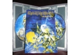 un dublu DVD original Iron Maiden - Live After Death