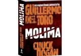 """cartea """"Molima"""" de Guillermo del Toro si Chuck Hogan"""