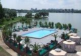 un sejur la Hotelul Laguna din Mamaia, 5 x abonament la piscina Hotelului Laguna Mamaia valabil tot anul 2010