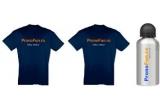 2 x tricoul pronofun.ro, sticla din aluminiu pronofun.ro