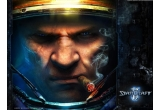 5 x joc video StarCraft 2: Wings of Liberty pentru PC, un pachet StarCraft 1 si 2 + figurina Firebat