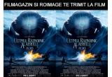 invitatii la filmul THE LAST AIRBENDER