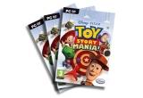 "un joc Disney ""Toy Story Mania"""