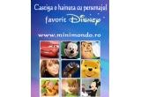 3 x un articol original Disney
