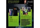 un tricou Ultimate Survival + un kit de supravietuire / zi, 5 x loc in tabara de supravietuire Discovery impreuna cu un prieten (27 - 29 august)