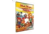 """5 x DVD """"MateMagia – Scormonila sparge Gheata"""""""