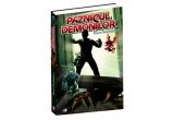 """4 x cartea """"Paznicul demonilor"""""""