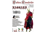 3 x abonament la Tabara Medievala Bistrita