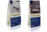 un sac de mancare bio completa pentru animalutul tau, reducere 10% la comanda in urmatoarea luna, reducere 5% la comanda in urmatoarea luna
