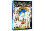 "un DVD cu filmul ""Dr. Parnassus"" / zi"