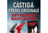 """premii originale """"Intalnire exploziva"""" / saptamana"""