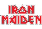 125 x 2 bilete la concertul Iron Maiden de la Cluj