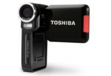 o camera video Toshiba
