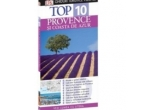 "volumul ""Top 10. Provence si Coasta de Azur"""
