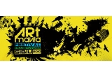 4 x abonament la ARTmania Festival