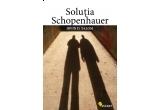 """3 x cartea """"Solutia Schopenhauer"""""""