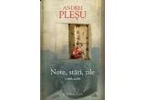 """cartea """"Note, stari, zile"""" de Andrei Plesu"""