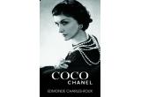 "5 x cartea ""Coco Chanel"" de Edmonde Charles-Roux"