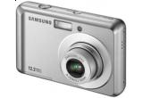 un aparat foto digital Samsung ES17 12.2MP, set  sapca + tricou