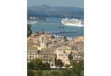 o vacanta de 7 zile in Corfu