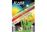 o invitatie dubla la Aloha Pool Party (13 august)