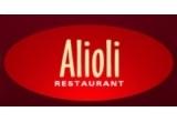 un voucher in valoare de 200 de lei pentru o masa la restaurantul Alioli