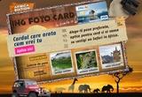 o excursie de 7 zile pentru o persoana in Africa