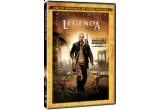 """un DVD cu filmul """"Legenda vie"""" / zi"""