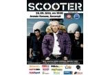 6 x invitatie dubla la concertul Scooter