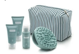 un set Vanity Bag din gama Body Energy / saptamana
