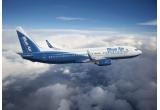 doua bilete Blue Air oriunde in Europa