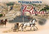 6 x excursie de doua persoane la Roma