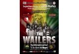 2 x invitatie la concertul The Wailers