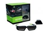 o pereche de ochelari Nvidia Geforce 3D Vision