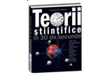 """3 x cartea """"Teorii stiintifice in 30 de secunde"""""""