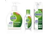 5 x pachet cu produse Dettol / saptamana