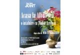 o invitatie pentru doua persoane la piesa Acasa la Albulescu (miercuri 18 august, la Teatrul Joint)