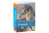 """""""Ghidul complet al Frantei"""" din seria Rough Guides, Editura LITERA / zi"""