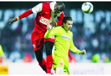 90 x tricou Steaua, 90 x tricou Dinamo, 180 x mingi Nike, 4 x (tricou deplasare Steaua + short deplasare Steaua), 4 x (tricou de joc Dinamo + short de joc Dinamo)